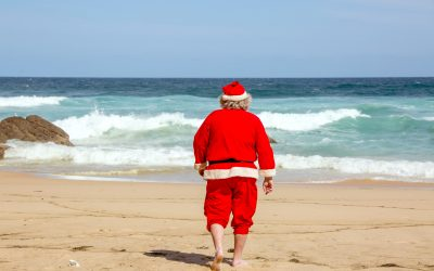 You Might Already Be Behind in Your Holiday Marketing